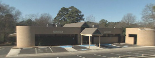 Longview Pediatrics office building